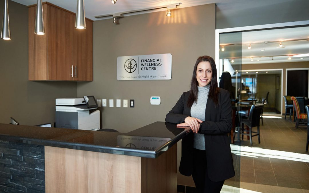 Business boutique brings financial wellness to Mountain – Hamilton Spectator