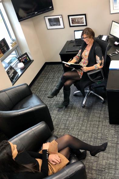 Office space rental, Uptown Business Club, Hamilton, Ontario
