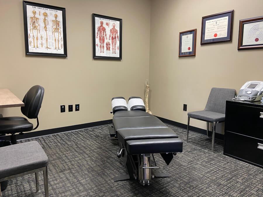 Health & wellness office space rentals, Uptown Business Club, Hamilton, Ontario