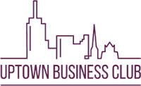 logo for Uptown Business Club, Hamilton, Ontario